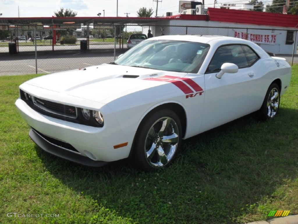 All Types challenger rt hp : 2011 Dodge Challenger Rt Specs - Car Insurance Info