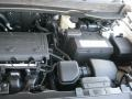 2012 Sportage LX 2.4 Liter DOHC 16-Valve CVVT 4 Cylinder Engine
