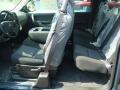 2012 Blue Granite Metallic Chevrolet Silverado 1500 LS Extended Cab 4x4  photo #3