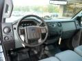 Steel Dashboard Photo for 2012 Ford F350 Super Duty #54773592