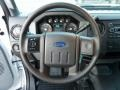 Steel Steering Wheel Photo for 2012 Ford F350 Super Duty #54773637