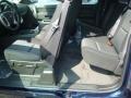 2012 Imperial Blue Metallic Chevrolet Silverado 1500 LT Extended Cab 4x4  photo #3