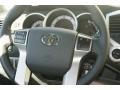 Silver Streak Mica - Tacoma V6 TRD Sport Double Cab 4x4 Photo No. 10