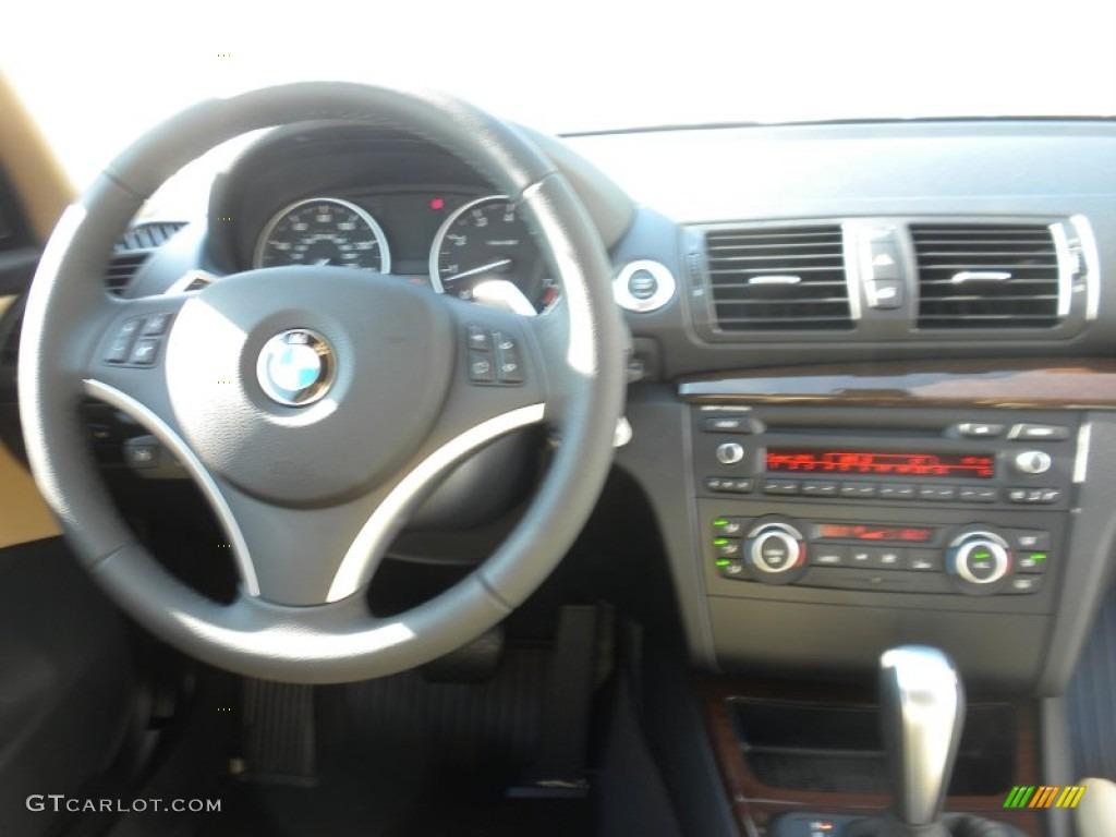2012 Marrakesh Brown Metallic BMW 1 Series 128i Coupe 54738613