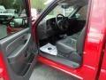 2006 Victory Red Chevrolet Silverado 1500 Z71 Regular Cab 4x4  photo #15