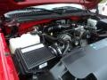 2006 Victory Red Chevrolet Silverado 1500 Z71 Regular Cab 4x4  photo #26