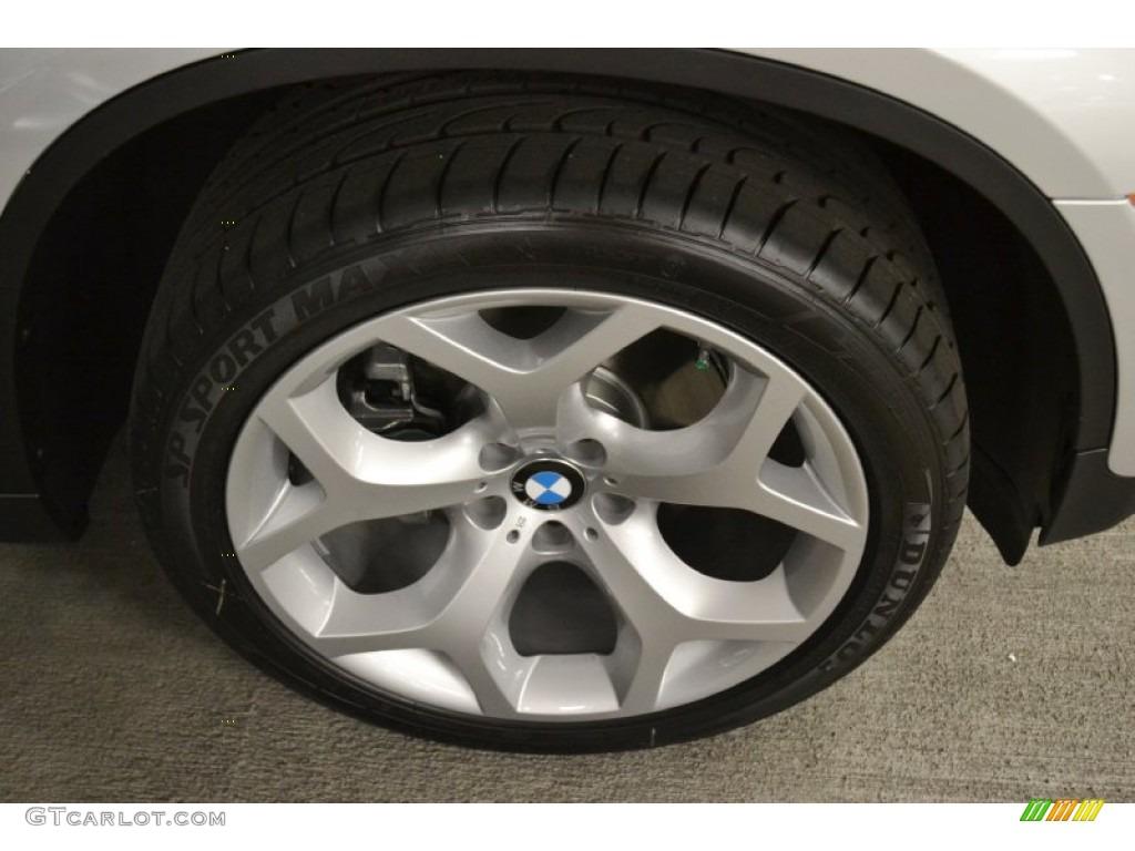2012 Bmw X6 Xdrive35i Wheel Photo 54781374 Gtcarlot Com