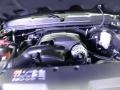 2012 Black Chevrolet Silverado 1500 LT Extended Cab 4x4  photo #4
