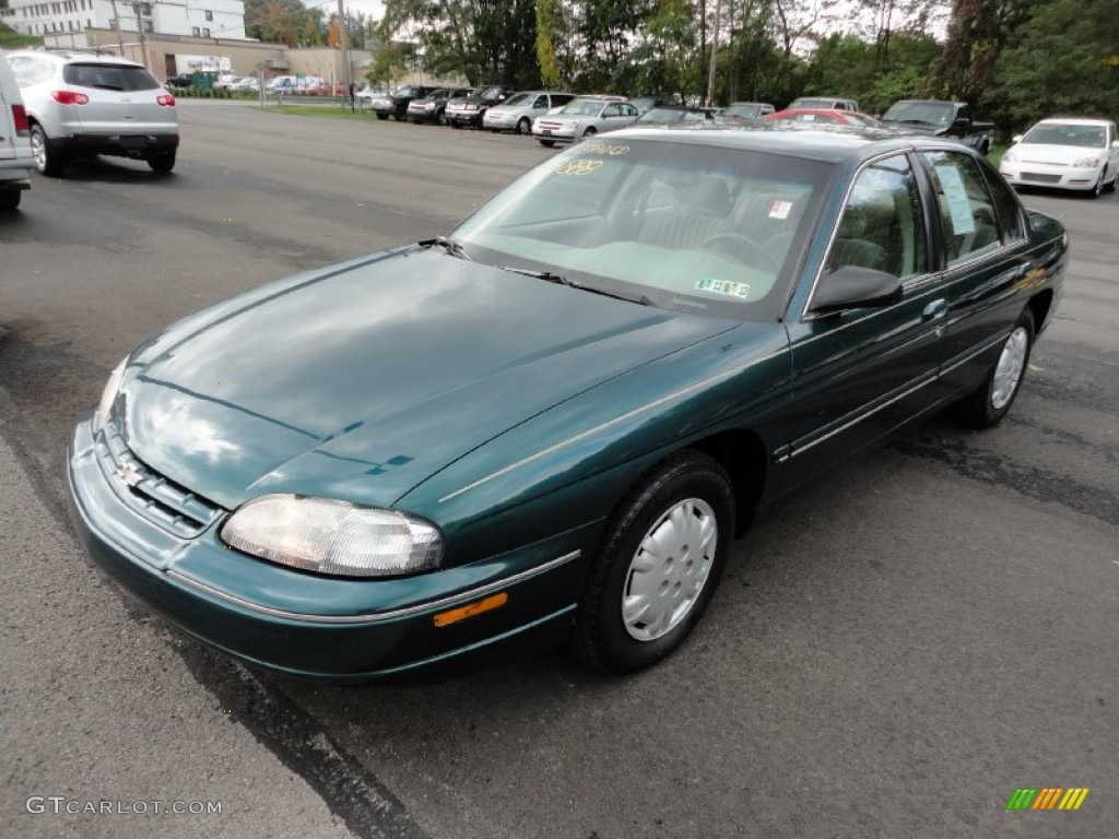 1995 1996 1997 1998 1999 2000 Chevy Lumina Breathable Car ...