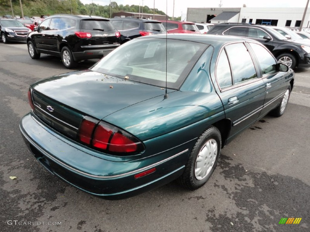 Buy used 2000 CHEVROLET LUMINA 4-DOOR in Greensboro, North ...