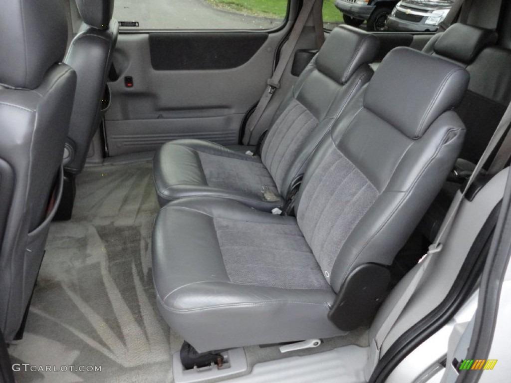 Medium gray interior 2002 chevrolet venture lt photo for Interior pics