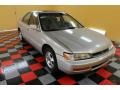 Heather Mist Metallic 1997 Honda Accord SE Sedan
