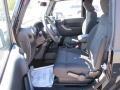 Black Interior Photo for 2012 Jeep Wrangler #54795364