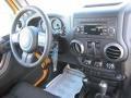 Black Dashboard Photo for 2012 Jeep Wrangler #54795868