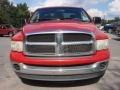 2002 Flame Red Dodge Ram 1500 SLT Quad Cab  photo #8