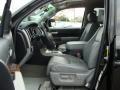 Graphite Gray Interior Photo for 2010 Toyota Tundra #54802691
