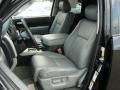 Graphite Gray Interior Photo for 2010 Toyota Tundra #54802699