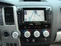 Graphite Gray Controls Photo for 2010 Toyota Tundra #54802727