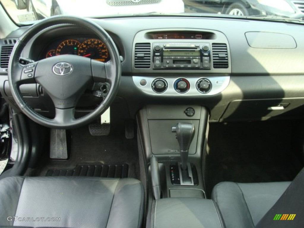 2006 Toyota Camry Se V6 2006 toyota camry se v6 dark