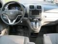2011 Alabaster Silver Metallic Honda CR-V EX-L  photo #4