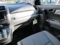 2011 Alabaster Silver Metallic Honda CR-V EX-L  photo #7