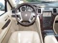 Cocoa/Light Cashmere Dashboard Photo for 2008 Cadillac Escalade #54809119