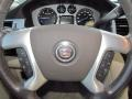 Cocoa/Light Cashmere Controls Photo for 2008 Cadillac Escalade #54809122