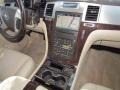 Cocoa/Light Cashmere Controls Photo for 2008 Cadillac Escalade #54809125
