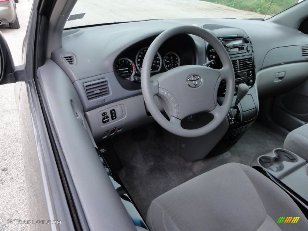 2005 Toyota Sienna Le Awd Interior Photo 54809851
