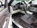 2012 Escalade Platinum AWD Cocoa/Light Linen Interior