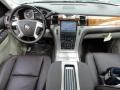 Dashboard of 2012 Escalade Platinum AWD