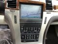 Navigation of 2012 Escalade Platinum AWD