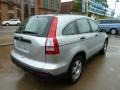 2009 Alabaster Silver Metallic Honda CR-V LX 4WD  photo #4