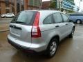 2009 Alabaster Silver Metallic Honda CR-V LX 4WD  photo #4