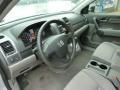2009 Alabaster Silver Metallic Honda CR-V LX 4WD  photo #16