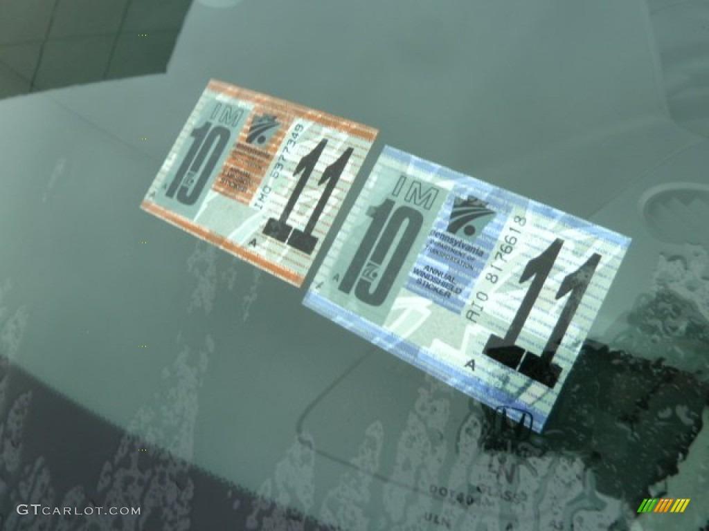 2009 CR-V LX 4WD - Alabaster Silver Metallic / Gray photo #19