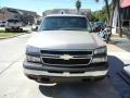 Silver Birch Metallic - Silverado 1500 Classic Work Truck Regular Cab Photo No. 2