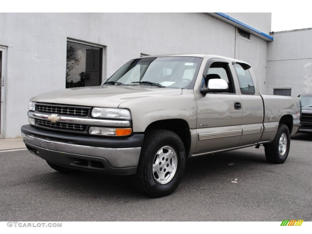 Balise Chevy Warwick >> Pewter 2000 Chevy Silverado Z71 | Autos Post