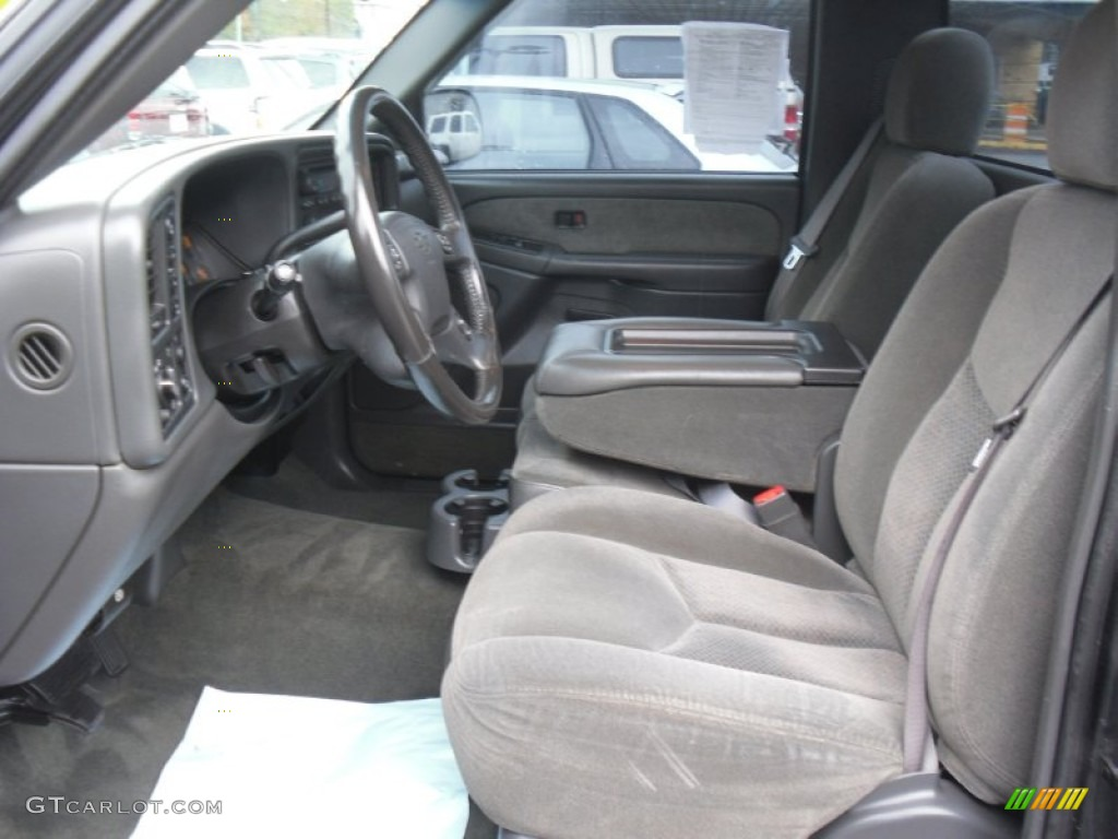 2002 Chevy Silverado Custom Interior Pictures To Pin On Pinterest Pinsdaddy