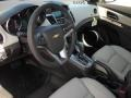 Cocoa/Light Neutral 2012 Chevrolet Cruze Interiors