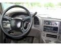Medium Gray 2004 Chevrolet Astro Interiors
