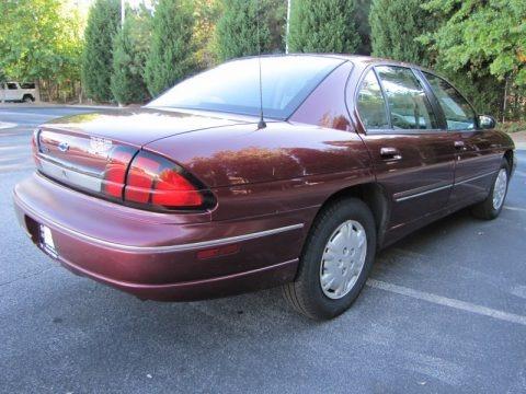 on 1993 Chevrolet Lumina 3 1 Engine