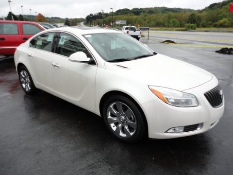 2012 Buick Regal Data Info And Specs Gtcarlot Com