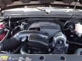 2012 Black Chevrolet Silverado 1500 LTZ Crew Cab 4x4  photo #18