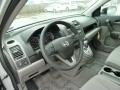 Gray Interior Photo for 2011 Honda CR-V #54882973