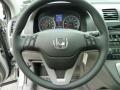 Gray Steering Wheel Photo for 2011 Honda CR-V #54882991