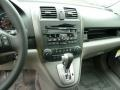 Gray Controls Photo for 2011 Honda CR-V #54883000