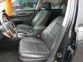 2008 Black Lincoln MKZ AWD Sedan  photo #10