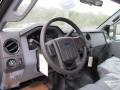 Steel Steering Wheel Photo for 2012 Ford F350 Super Duty #54901160