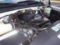 2002 Chevrolet Silverado 3500 6.0 Liter OHV 16-Valve Vortec V8 Engine Photo